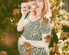 Jak powinny odżywiać się kobiety w ciąży
