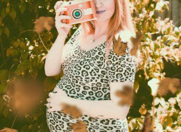 Trening dla kobiet w ciąży