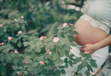 Ciąża – czas przemian